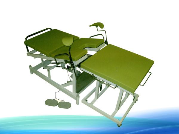 تخت زایمان الکترونیکی مدل 2010 | تخت بیمار | تخت مریض