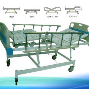 تخت بیمارستانی ABS مدل 2500