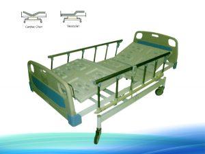 تخت بیمارستانی الکترونیکی 2500 | تخت بیمار | تخت مریض | تخت برقی