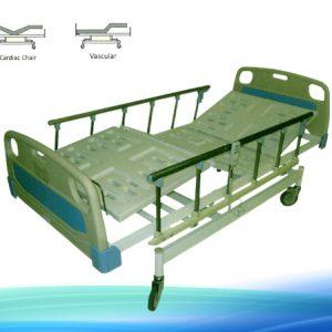 تخت بیمارستانی الکترونیکی ABS مدل 2500