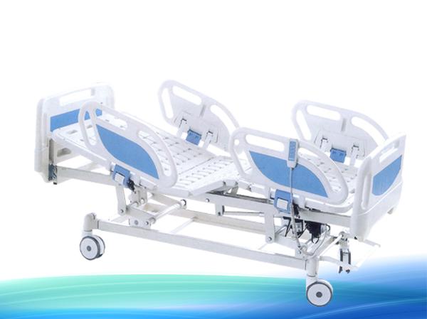 بهترین تخت بیمارستانی