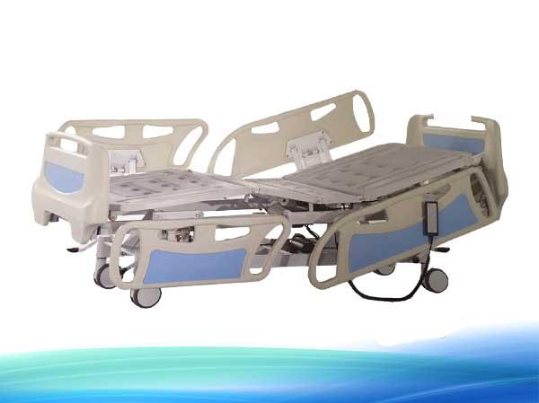 تخت بیمارستانی تمام برقی 2700 | تخت بیمار | تخت مریض | تخت برقی