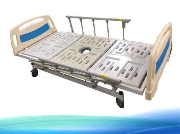 کاربرد تخت بیمارستانی برای بیماران خانگی