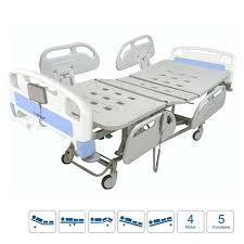 تخت بیمارستانی ICU