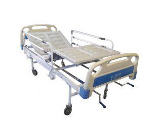 تخت بیمار خانگی