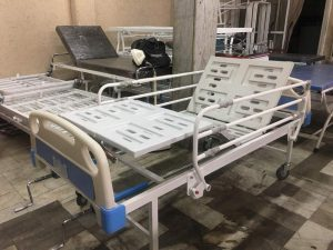 موارد مهم در کیفیت و استفاده از تخت بیمارستانی
