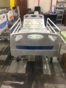 ویژگی های تخت بیمارستانی