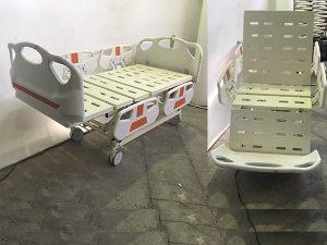 هتلینگ بیمارستان